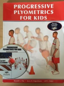 Review Of Progressive Plyometrics For Kids The Ultimate Off Season Workout